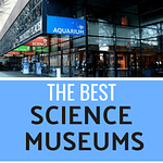 Best Science Museums for Families