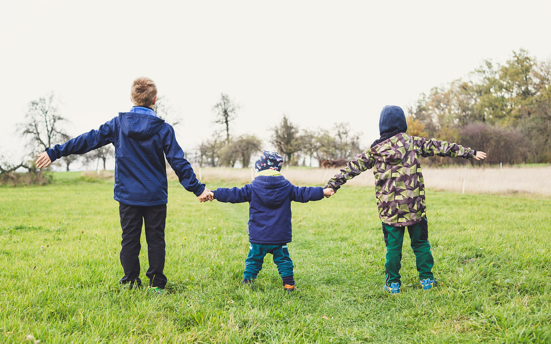 Finding Childcare While Traveling Full Time