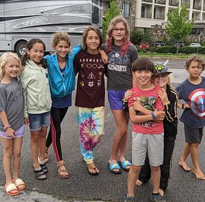 2021 Fulltime Families White Tank Mountain Hangout - Fulltime Families