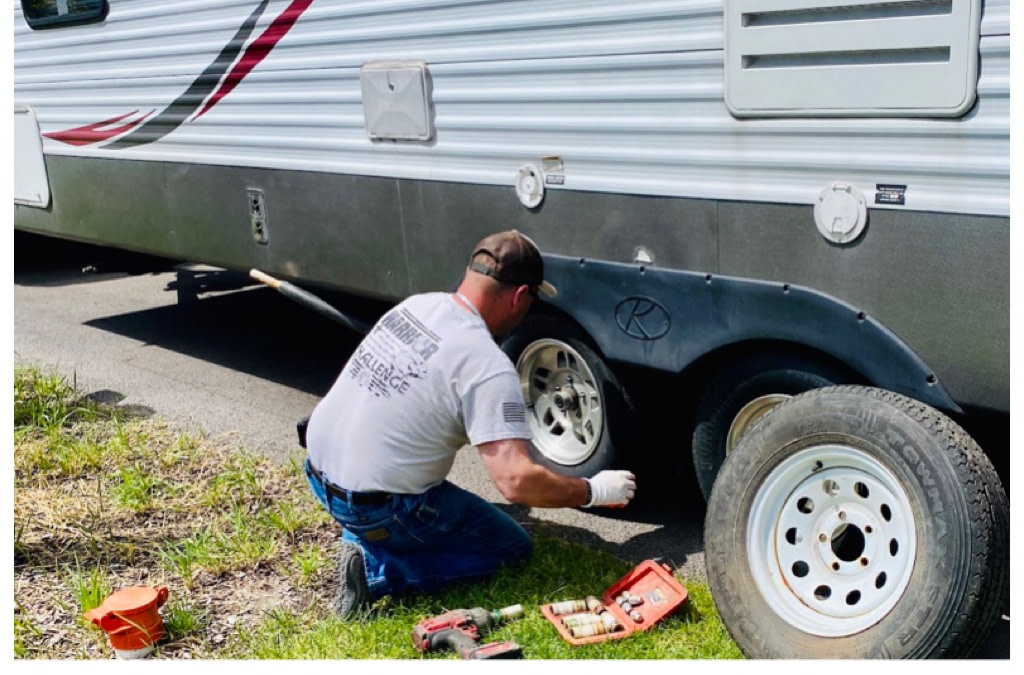 How to Avoid Expensive RV Mistakes