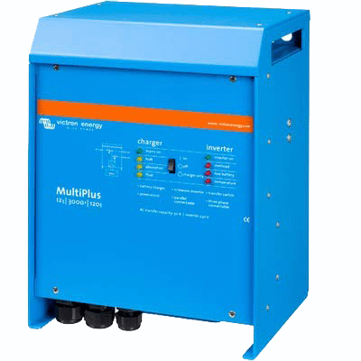 Victron MultiPlus Inverter / Charger - Fulltime Families