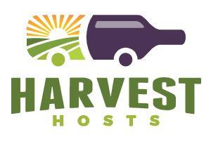 Harvest Hosts Membership - Fulltime Families