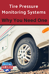 Tire Pressure Monitoring System Pinterest Pin