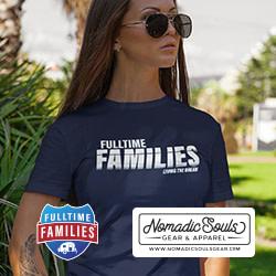 Fulltime Families Apparel - Fulltime Families