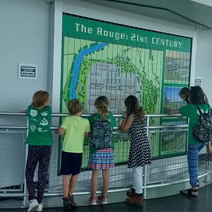 Homeschool Tour