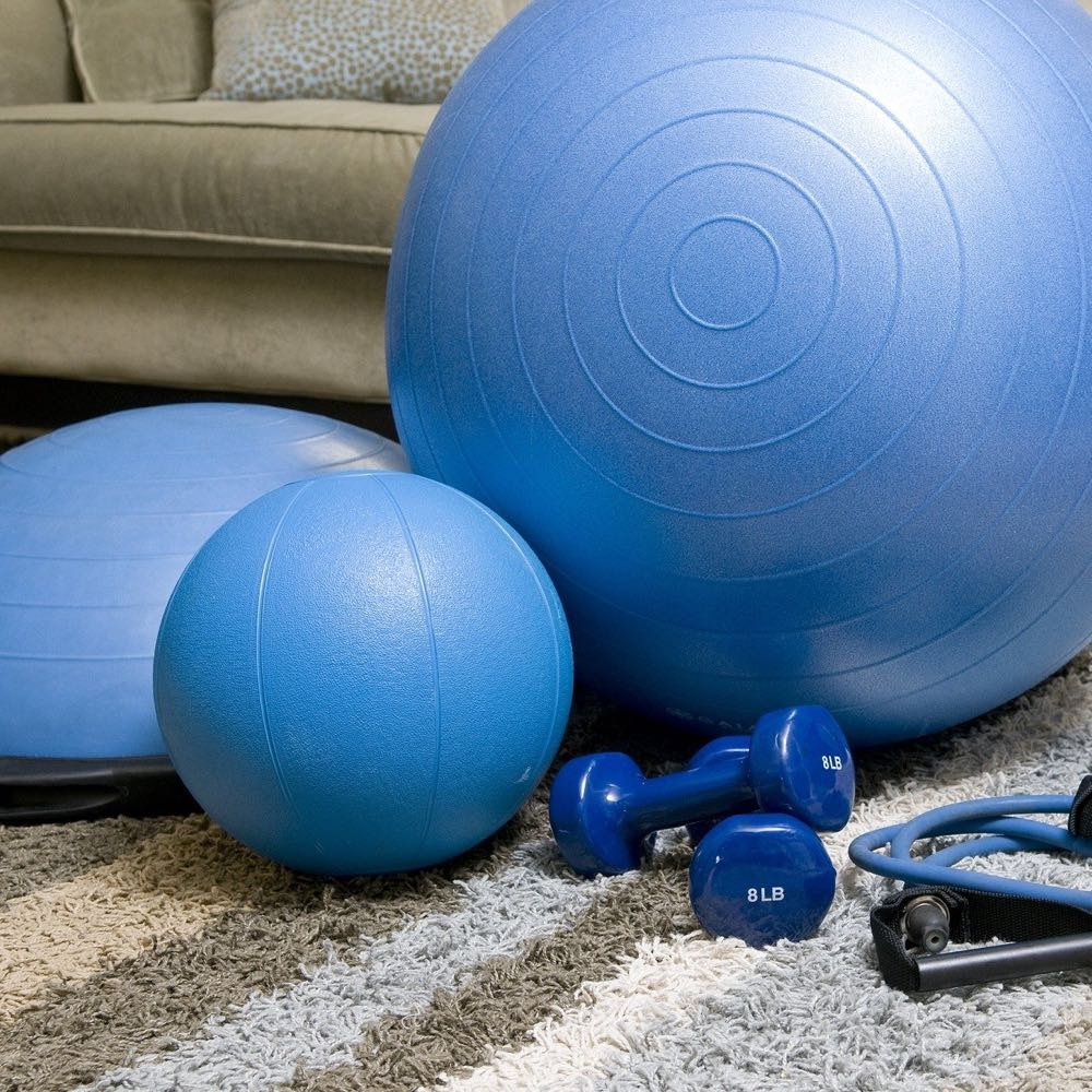 Exercise Gear for Travel Fitness