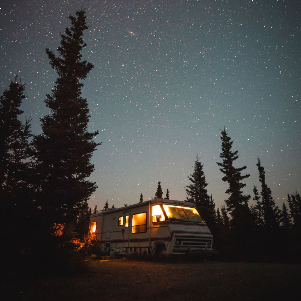 Boondocking for Beginners