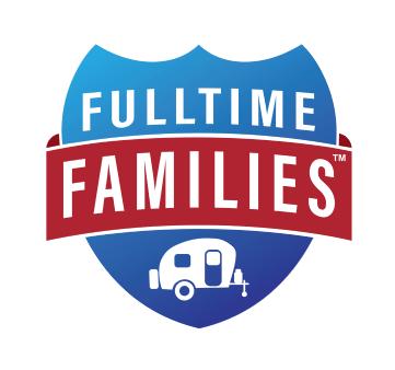 fulltime families logo