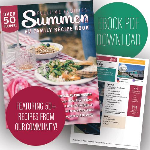 FTF Cookbook 2020 - Non Member