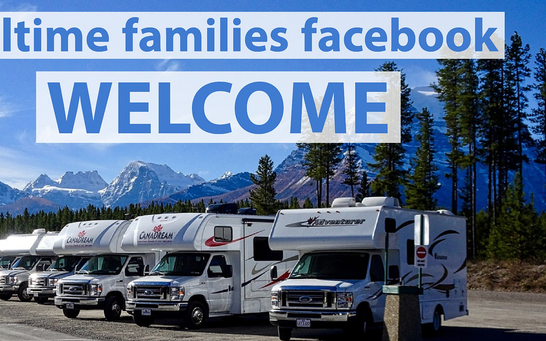 Things to know about Fulltime Families Facebook participation