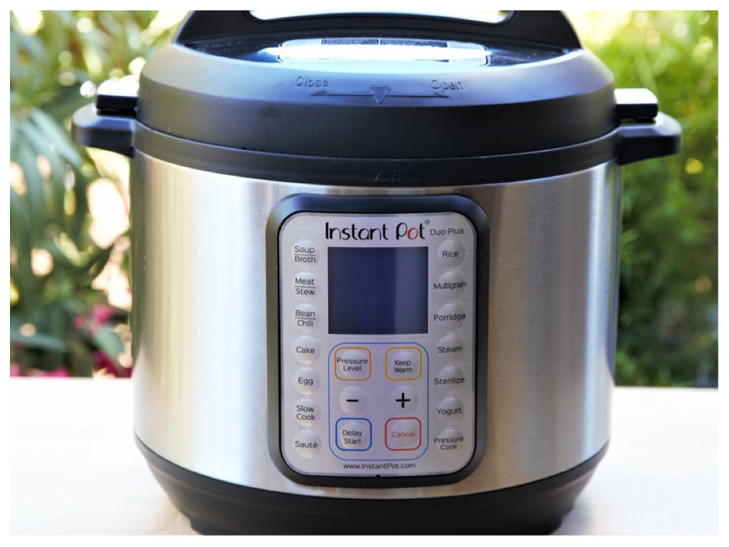Instant Pot for RVers