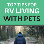 RV Living With Pets