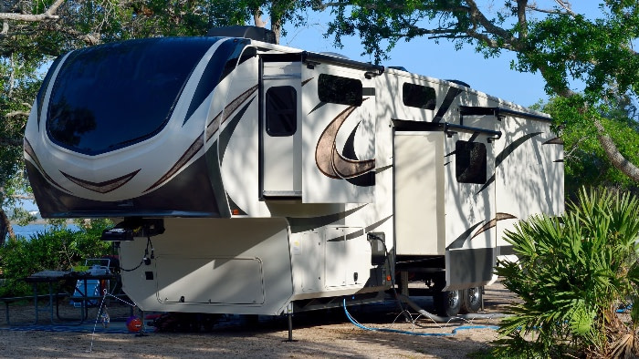 The Cost of RV Living - Fulltime Families