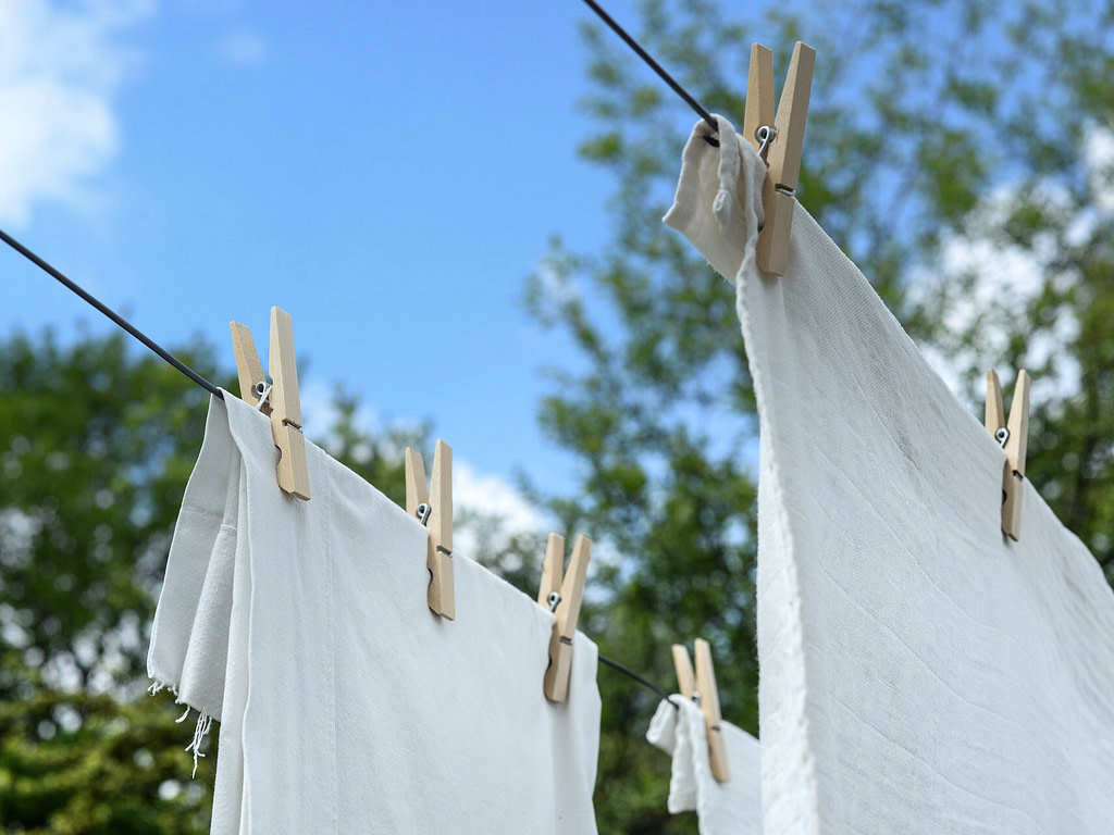 RV laundry tips