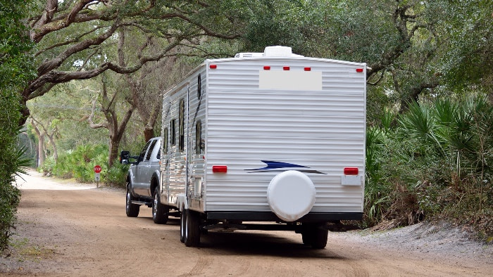 Playing it Safe When You RV Full Time