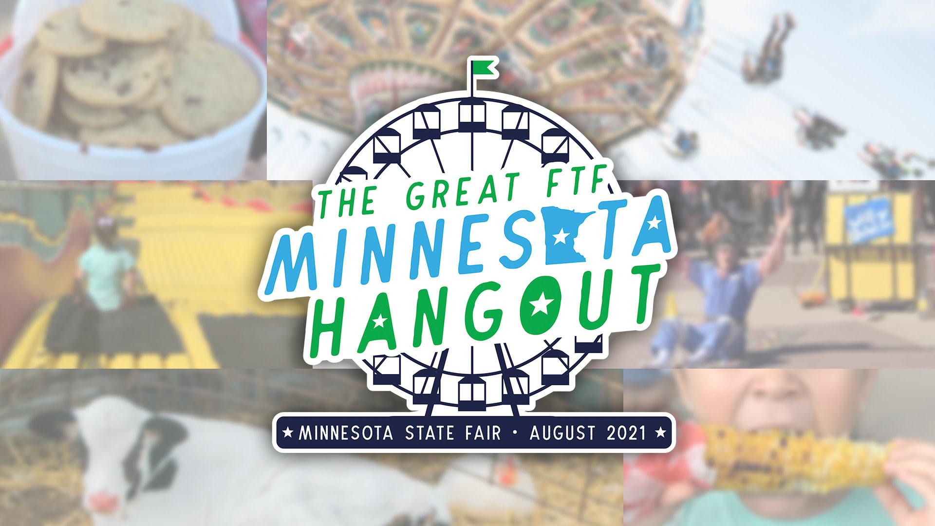 Fulltime Families Minnesota Hangout
