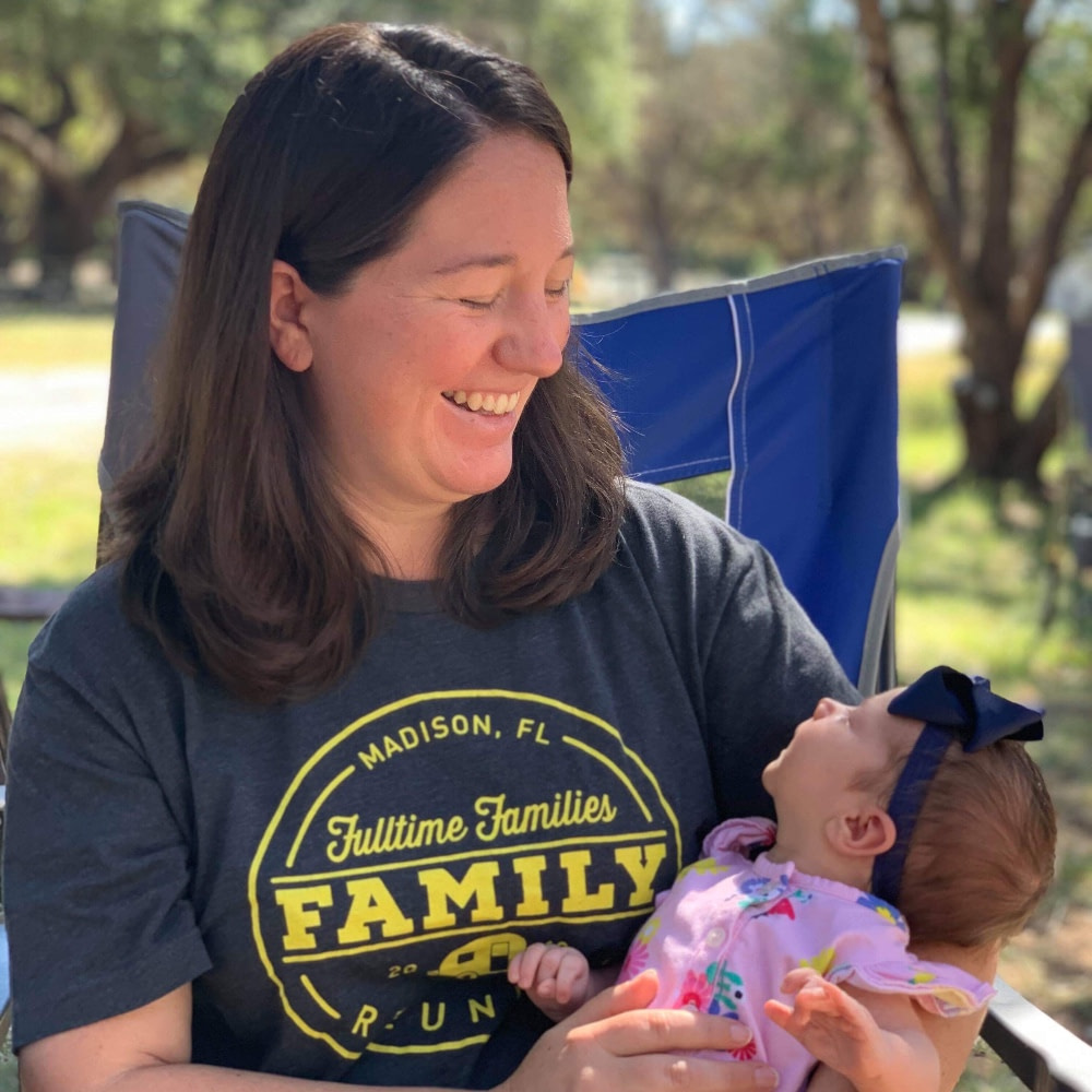 Newborn Travel Tips
