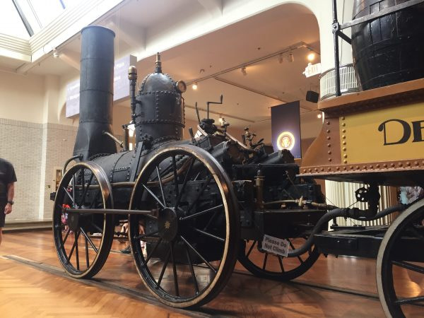 The Henry Ford Museum of American Innovation (Roadschool Guide) - Fulltime Families