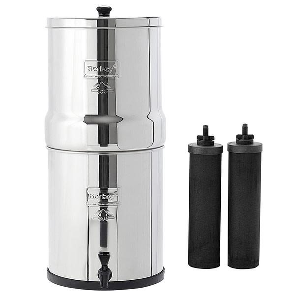 Berkey Water Filter Systems - Fulltime Families