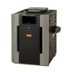raypak pool heater