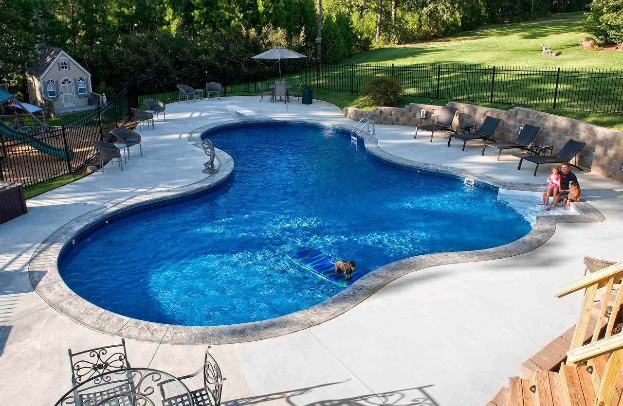 Pool service in Mckinney Texas