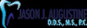 Dr Jason Augustine - Phoenix Periodontist - Logo