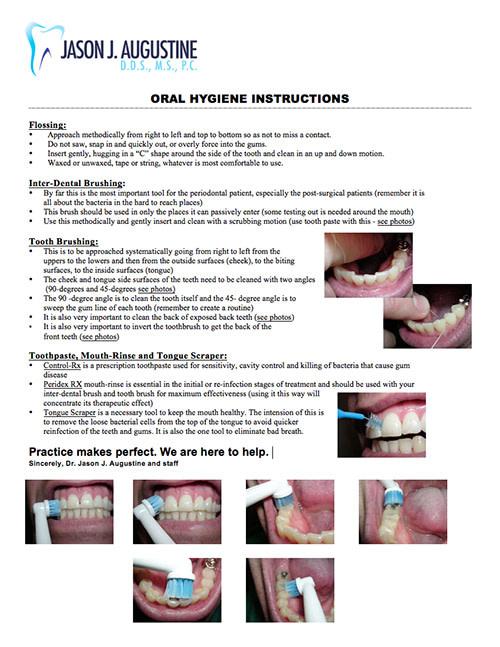 periodontal maintenance in phoenix