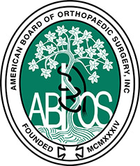 American Board of Orthopaedic Surgery Inc. logo