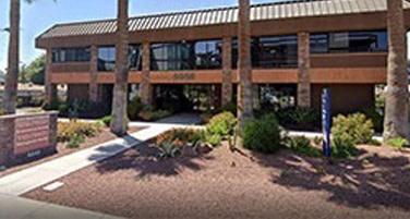 Uptown Phoenix Office