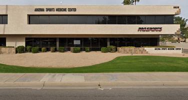 Advanced Knee Care Scottsdale Office