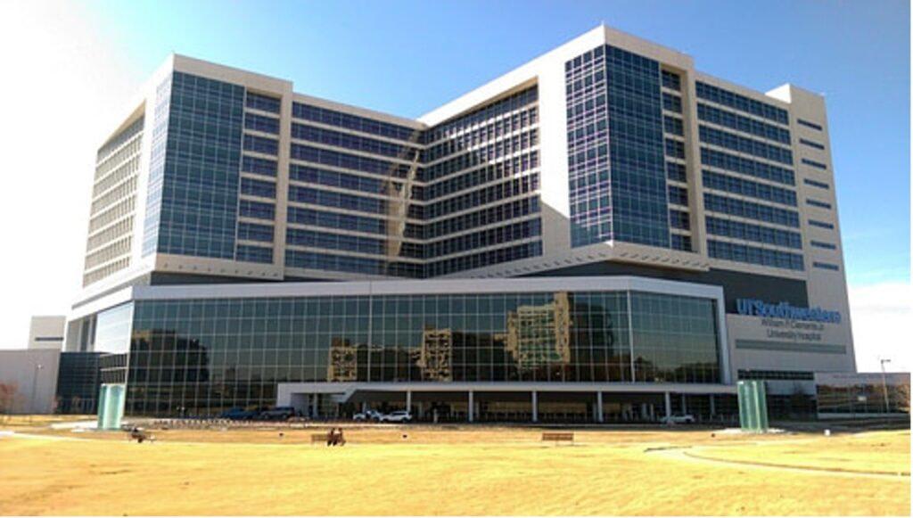 Clements University Hospital - Dallas