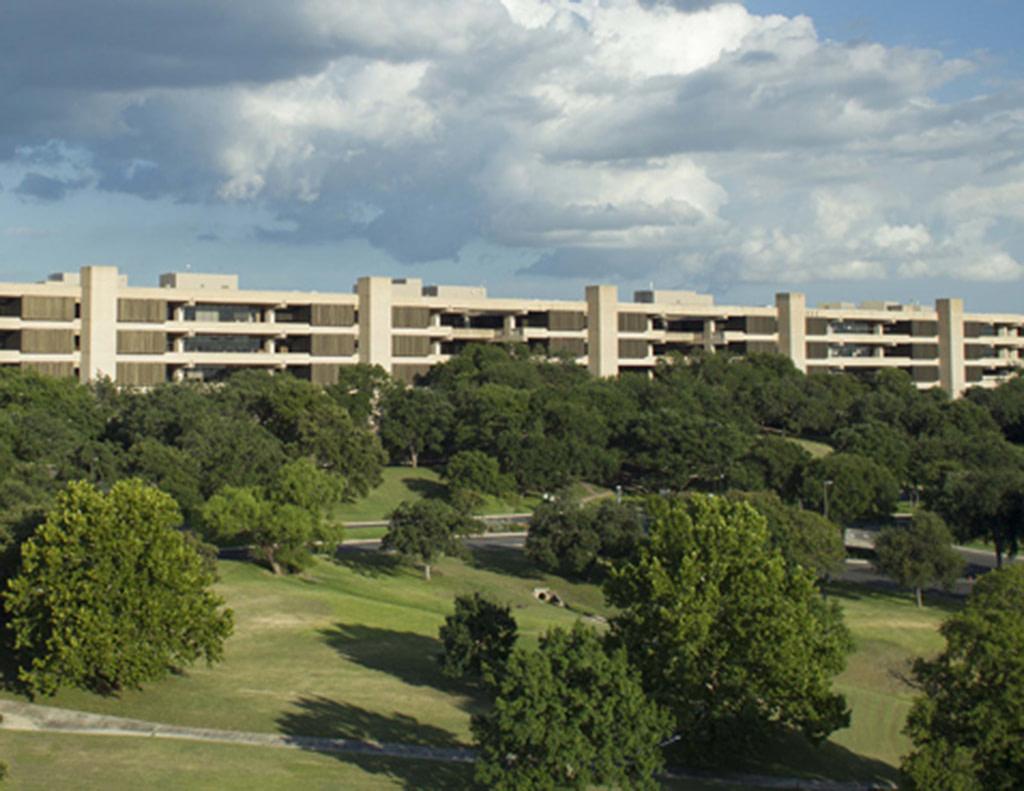 San Antonio Office Opens