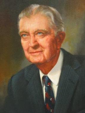 EAB's Second President