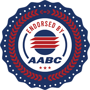 Endorsed by AABC