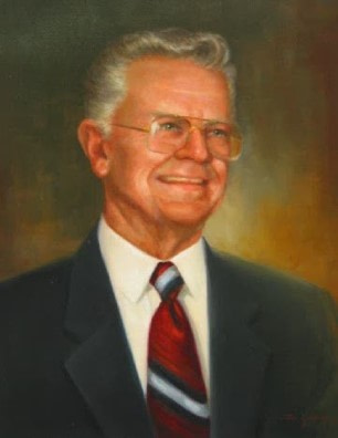 EAB's Founder and First President