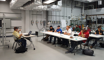 Building Commissioning Training
