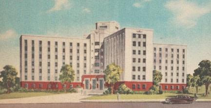 Baylor University Medical Center at Dallas