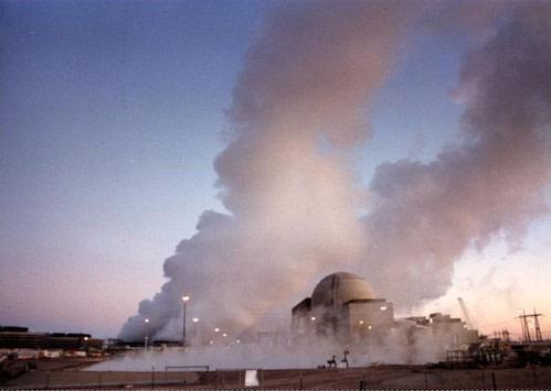 Palo Verde Nuclear Generating Station, Tonopah, AZ, Unit 1, Unit 3