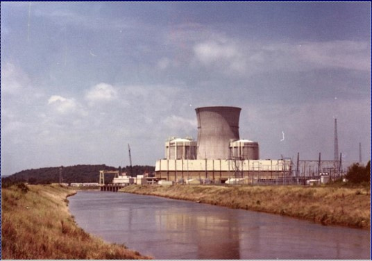 Arkansas Nuclear One, Russellville, AR, 2nd Reactor