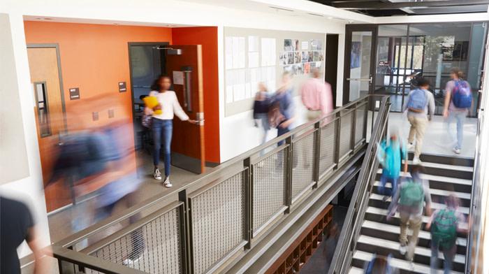 K - 12 Schools