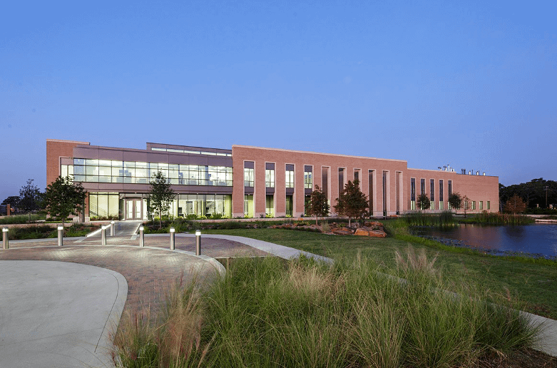 Global Health Research Complex, Texas A&M
