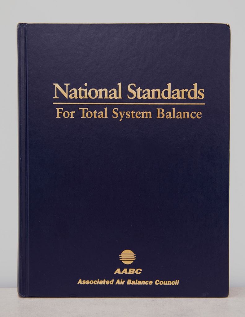Total System Balancing Standards