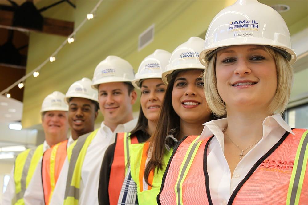 Construction Company in Houston