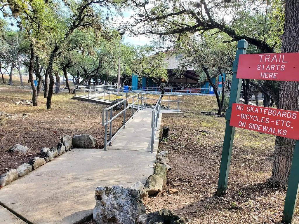 Orsinger Park Improvements