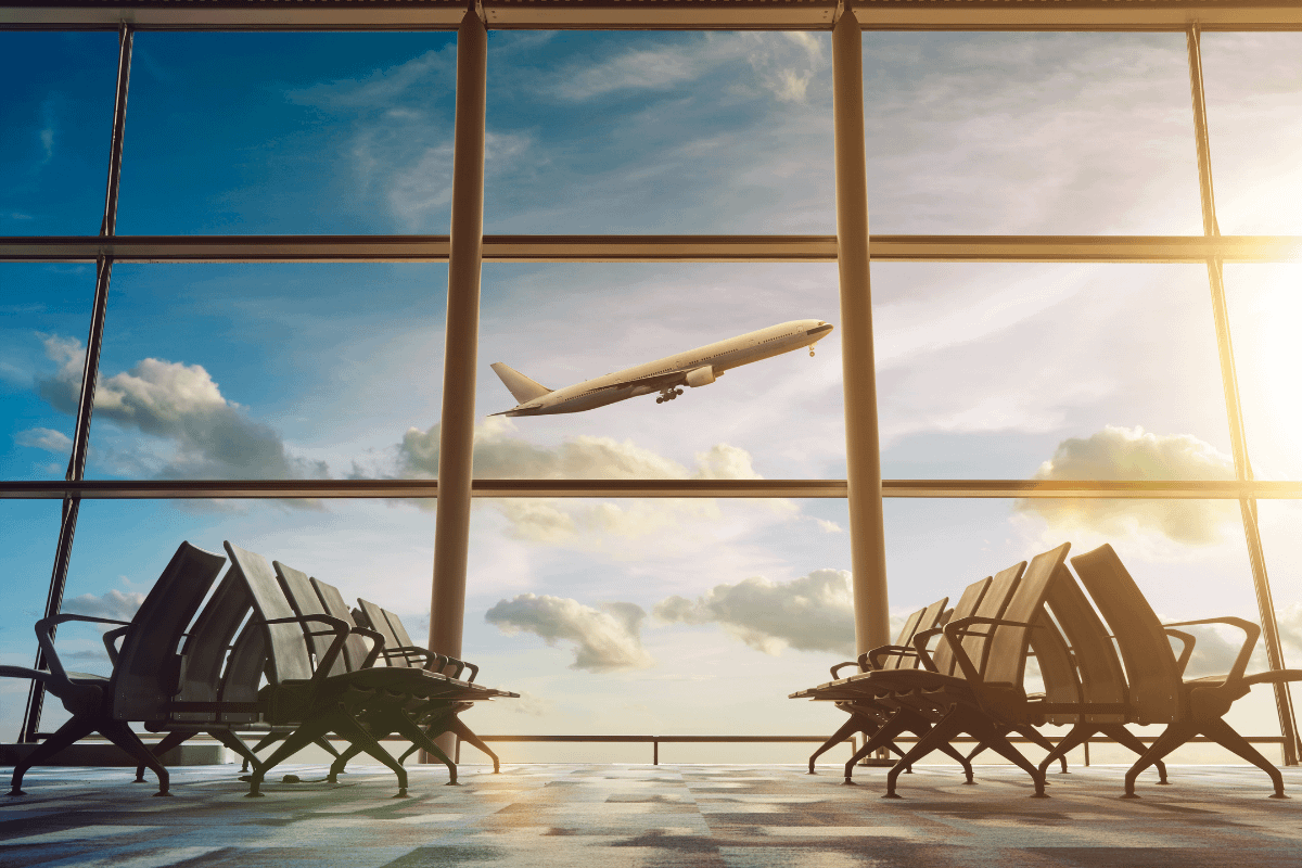 """Make It Safe"" – George Bush Intercontinental Airport"