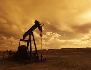 Oil Drops to $9 A Barrel