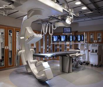 University Health System in San Antonio