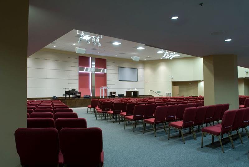 Religious Facilities Construction