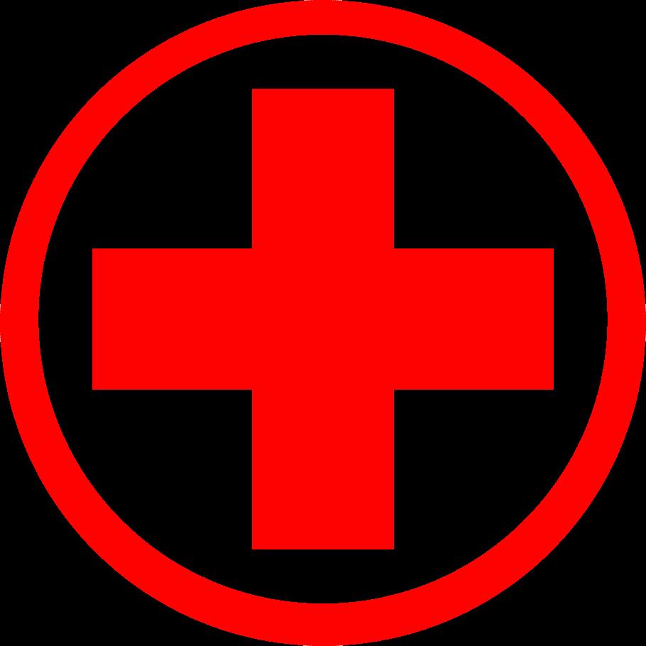 Red Cross Mega Shelter
