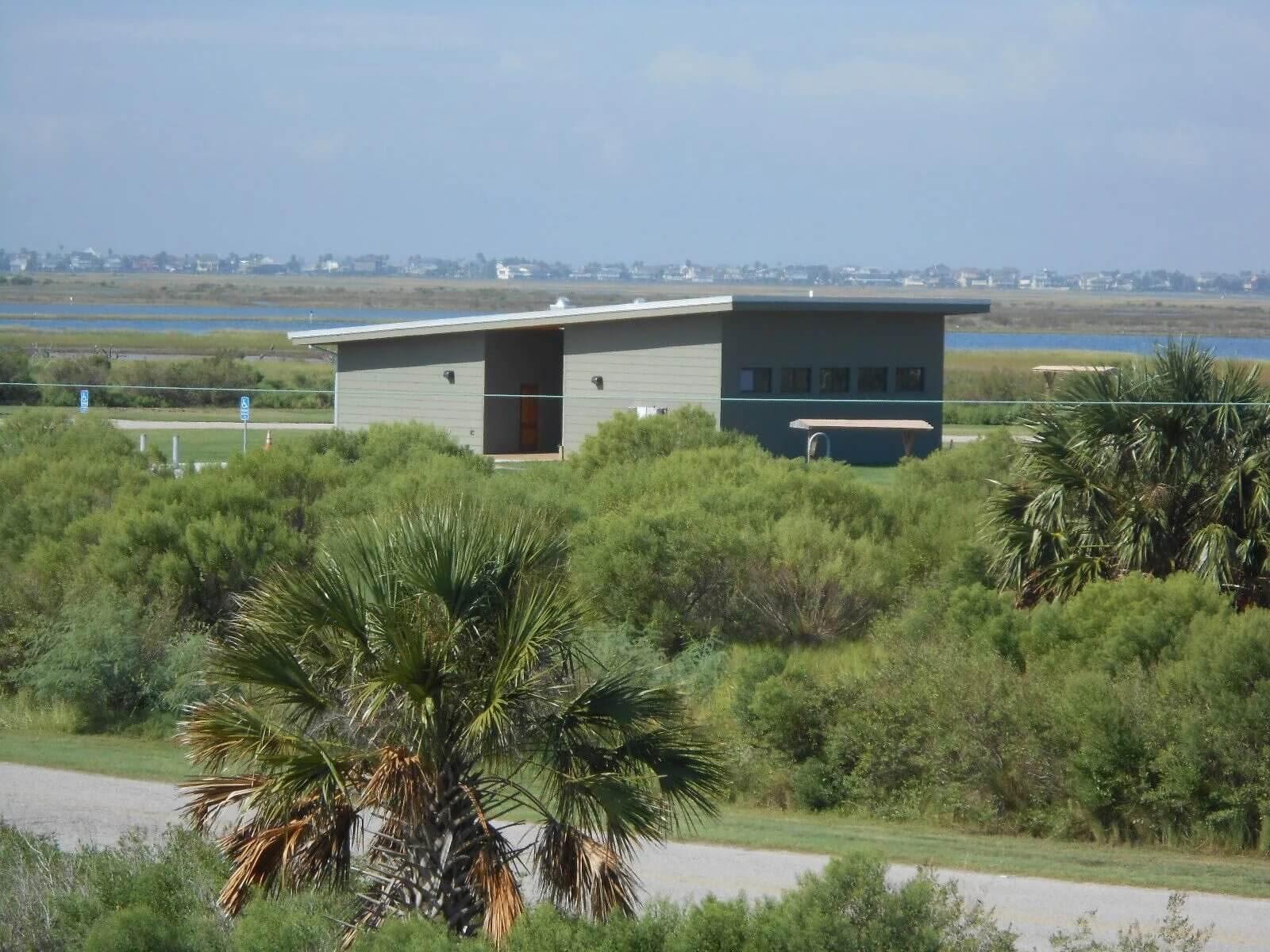 Texas Parks & Wildlife Department Region 4 Headquarters